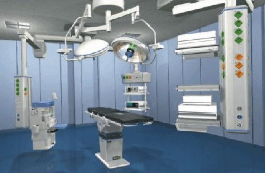 Importaci n de aparatos y equipamientos m dicos usados for Aparatos de gimnasio usados
